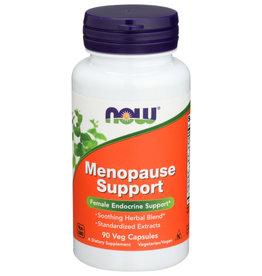 NOW FOODS Now Menopause Support Female Endocrine Spprt 90 Veg Capsules