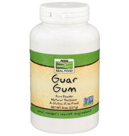 NOW FOODS Now Guar Gum 8 oz