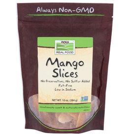 NOW FOODS Now Mango Slices 10 oz
