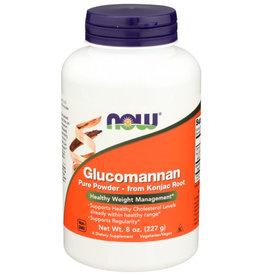 NOW® NOW GLUCOMANNAN HEALTHY WEIGHT MANAGEMENT DIETARY SUPPLEMENT, 8 OZ.