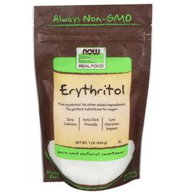 NOW® Erythritol 1 lb