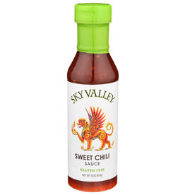 SKY VALLEY SKY VALLEY SWEET CHILI SAUCE, 15 OZ.
