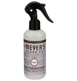 MRS MEYERS CLEAN DAY MRS. MEYER'S CLEAN DAY ROOM FRESHENER, LAVENDER, 8 FL. OZ.