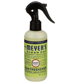 MRS MEYERS CLEAN DAY MRS. MEYER'S CLEAN DAY ROOM FRESHENER, LEMON VERBENA, 8 FL. OZ.