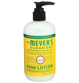 MRS MEYERS CLEAN DAY Mrs. Meyers Honeysuckle Hand Lotion 12 oz