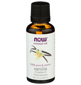 NOW® NOW VANILLA CONCENTRATE, 1 FL. OZ.