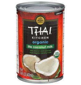 THAI KITCHEN® THAI KITCHEN COCONUT MILK, LITE, 13.66 FL. OZ.