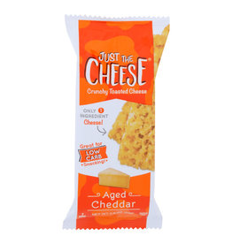 JUST THE CHEESE Just The Cheese Aged Cheddar