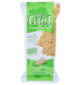 JUST THE CHEESE Just The Cheese Jalapeño Cheese