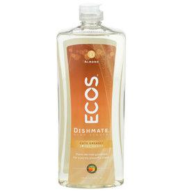 ECOS™ ECOS DISHMATE ALMOND DISH LIQUID, 25 OZ.