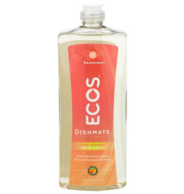 ECOS™ ECOS DISH SOAP, GRAPEFRUIT, 25 FL. OZ.