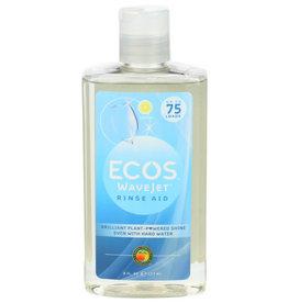 ECOS™ ECOS PLANT-BASED RINSE AID, 8 FL. OZ.
