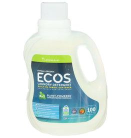 ECOS™ Ecos Lemongrass Laundry Detergent 100 oz