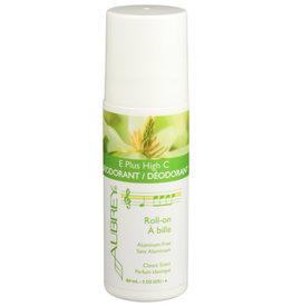 AUBREY® Aubrey E Plus High C Deodorant 3 oz