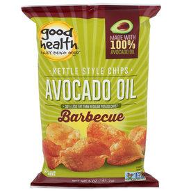 GOOD HEALTH Good Health Kettle Avo Oil BBQ