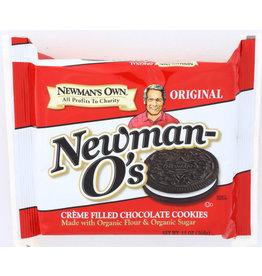 NEWMAN'S OWN® NEWMAN'S OWN NEWMAN-O'S, ORIGINAL, 13 OZ.