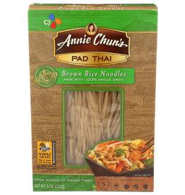 ANNIE CHUN'S® ANNIE CHUN'S RICE NOODLES, PAD THAI, 8 OZ.