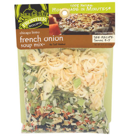 FRONTIER SOUPS FRONTIER SOUPS FRENCH ONION SOUP MIX, 4.75 OZ.