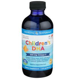 NORDIC NATURALS Nordic Naturals Children's DHA, 8oz