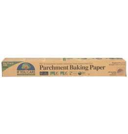 IF YOU CARE IF YOU CARE FSC CERTIFIED PARCHMENT BAKING PAPER, 70 EACH