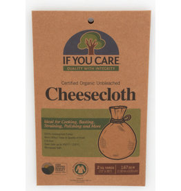 IF YOU CARE Cheese Cloth, Unbleached