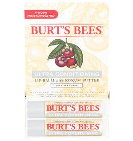 BURT'S BEES® Lip Balm Kokum Butter Ultra Conditioning