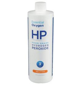 ESSENTIAL OXYGEN™ Hydrogen Peroxide, Food Grade 1-6