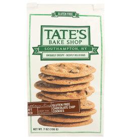 TATE'S BAKE SHOP TATE'S BAKE SHOP COOKIES, GLUTEN FREE CHOCOLATE CHIP, 7 OZ.