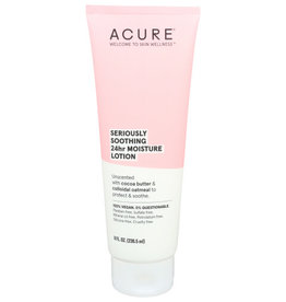 ACURE ACURE LOTION,SOOTHING,24 HR  8 FZ