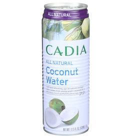 CADIA CADIA COCONUT WATER, 17.5 FL. OZ.