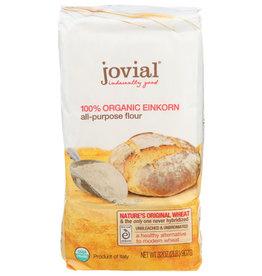 JOVIAL JOVIAL EINKORN ALL-PURPOSE FLOUR, 32 OZ.