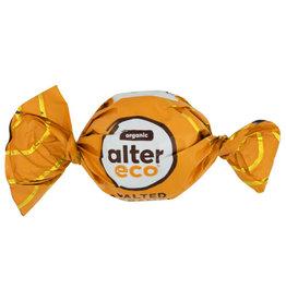 ALTER ECO® ALTER ECO SALTED CARAMEL TRUFFLES, 25.4 OZ.