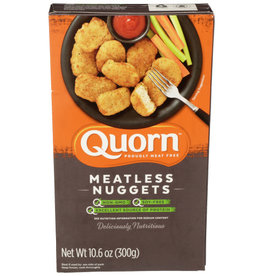 QUORN QUORN NUGGETS, CHIK'N, 10.6 OZ.