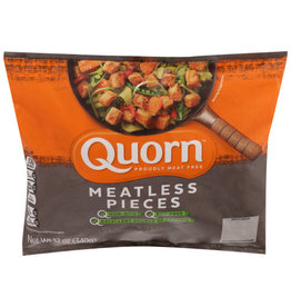 QUORN QUORN ALL-NATURAL CHICK'N TENDERS, 12 OZ.