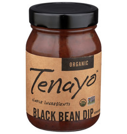 TENAYO Tenayo Black Bean Dip