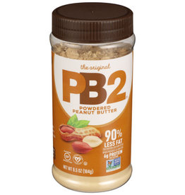 PB2® PB2 POWDERED PEANUT BUTTER, 6.5 OZ.