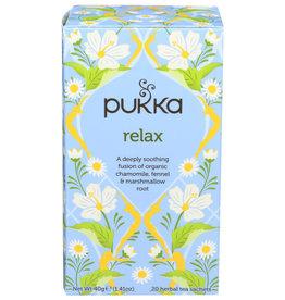 PUKKA Pukka Relax