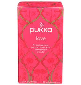 PUKKA Pukka Love