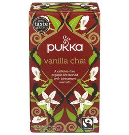PUKKA Pukka Vanilla Chai
