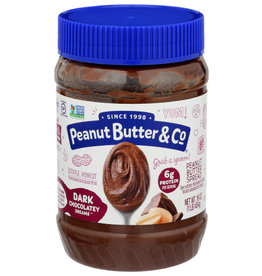 PEANUT BUTTER & CO.® PEANUT BUTTER & CO. PEANUT BUTTER, DARK CHOCOLATE DREAMS, 16 OZ.