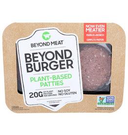 BEYOND MEAT BEYOND MEAT BURGER PATTIES, 2 EACH