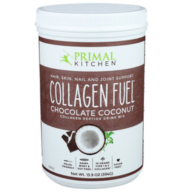 PRIMAL KITCHEN® Primal Kitchen Chocolate Coconut Drink Mix 13.9 oz
