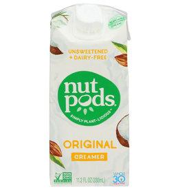 NUTPODS® NUTPODS ORIGINAL DAIRY-FREE CREAMER, 11.2 OZ.