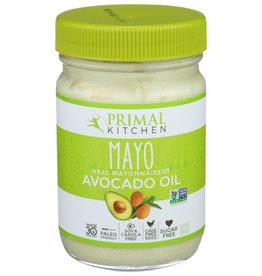 PRIMAL KITCHEN® Primal Kitchen Mayo 12 oz