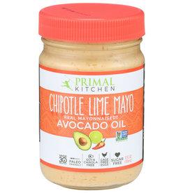 PRIMAL KITCHEN® Primal Kitchen Chipotle Lime Mayo 12 oz