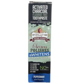 MY MAGIC MUD® My Magic Mud Peppermint Whitening Toothpaste 4 oz