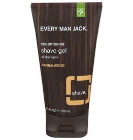 EVERY MAN JACK® Every Man Jack Shave Gel 5 oz