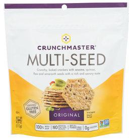 CRUNCHMASTER Crunchmaster Multi-Seed GF