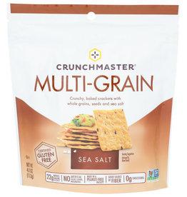 CRUNCHMASTER Crunchmaster Multi-Grain Sea Salt