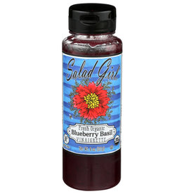SALAD GIRL® Salad Girl Blueberry Basil 8oz